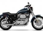 Harley-Davidson Harley Davidson XL 1200S Sportster Sport